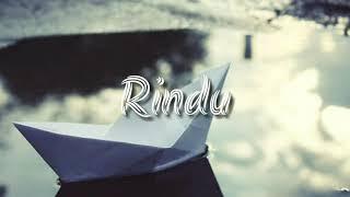 """Puisi """"Rindu"""" (lagu Virgoun-Bukti)"""