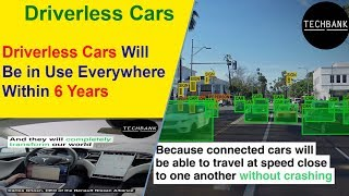 Future of Driver-Less Cars | Technology | |Tesla| |Automobiles|