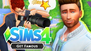 Started from the Bottom // Get Famous Ep. 1 // The Sims 4 Let's Play