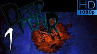 Deep Fear - Lost & Found V3 Sega Saturn NTSC-US Played on SSF 012 Beta R3 Part 1 HD1080p