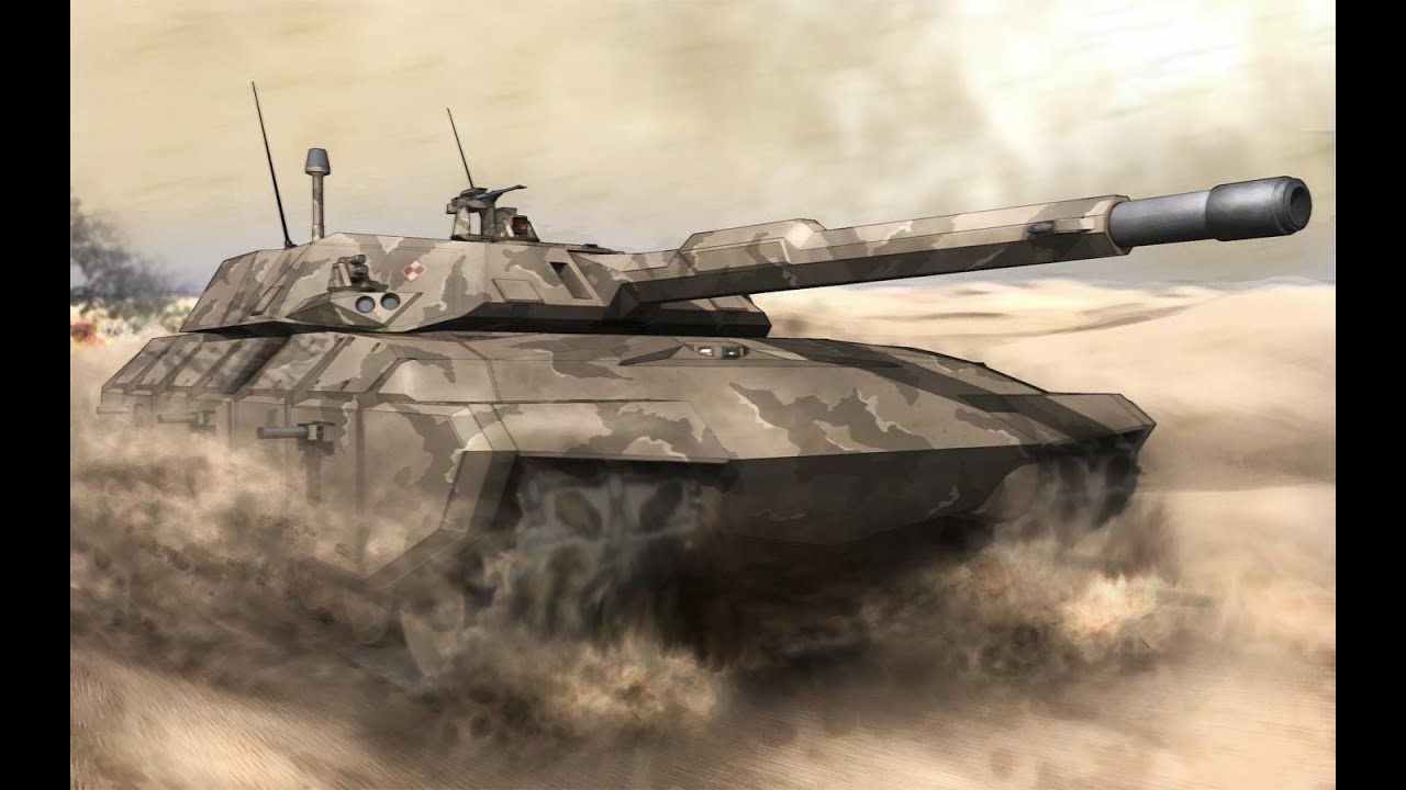 FirepowerFuture Main Battle Tanks