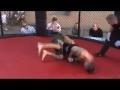 2010 Melon Thump'n - Steve Perez vs Jimmy Parks - Amateur MMA