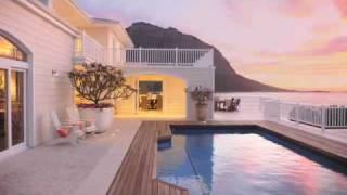 VillaLara - Luxury Accommodation Cape Town
