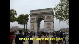 BAJO EL CIELO DE PARIS SEGUNDA PARTE