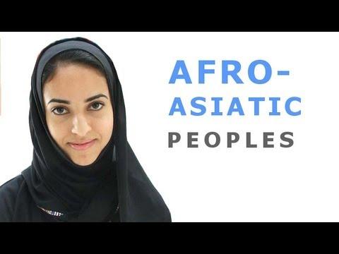 Afro-Asiatic Language Family