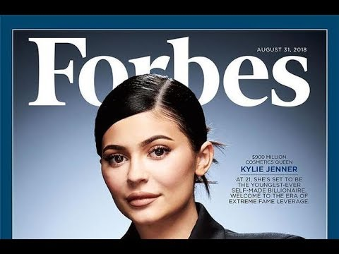 Kylie Jenner Is About To Be A Billionaire