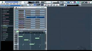 FL Studio 9 T.I. What Ever You Like Remake 2 HD720p Free MP3/FLP