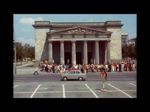 My East Berlin 1973 - 2009 No.1