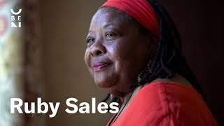Ruby Sales – Where Does It Hurt?