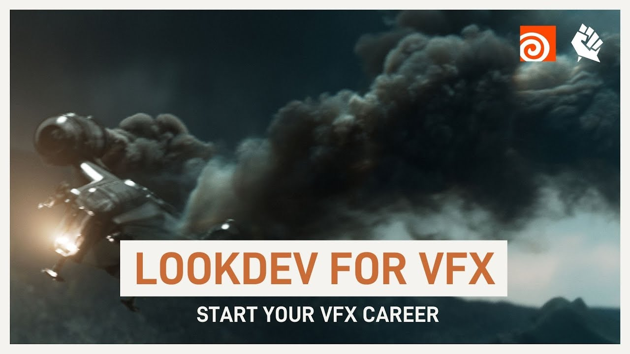 Download What is LookDev for VFX? Create Better FX (VFX Intro | Part 10)