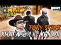 🔴LIVE GTA 5 RP TONY STARK HOSTING KHATRON KE KHILADI   MEMBERSHIP @59 only !member !paytm