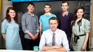 Смотреть видео Сотрудники Навального задержаны в Москве | НОВОСТИ онлайн