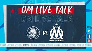 VIDEO: Suivez en direct Toulouse FC   OM ! #TFCOM