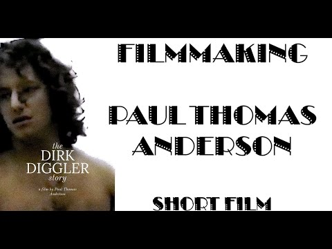 The Dirk Diggler Story by Paul Thomas Anderson 1988