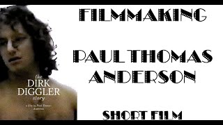 The Dirk Diggler Story by Paul Thomas Anderson (1988)