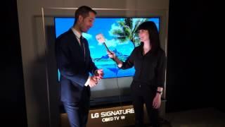 LG SIGNATURE OLED TV W - OLEDD…