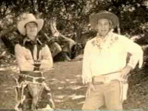 Matt Stone & Trey Parker Western Intro 2