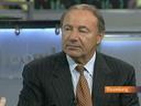 Textainer's Maccarone Says Container Demand Very Strong: Video
