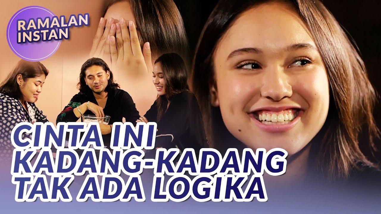 Download Yasmin Napper Suka Sama Siapa Sih Sampai Nggak Pake Logika Gini??? | Ramalan Instan