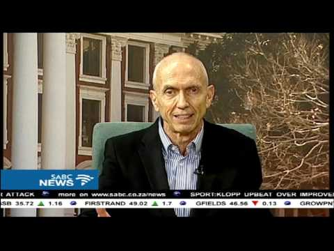 Mining Analyst Peter Major On The Future Of Mining Industry In SA