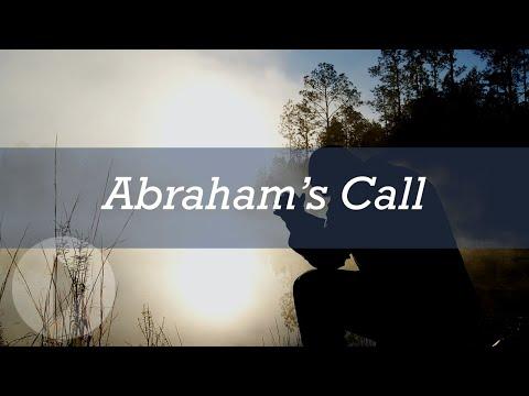 Abraham's Call - John Lennox