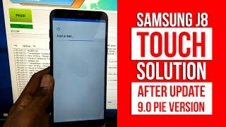 Samsung j7 next j701f touch not working solution android 810