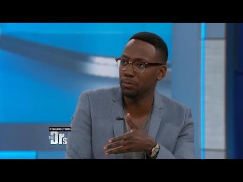 "Actor Lamorne Morris Talks ""New Girl"""