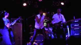 "Paradise - Sunset Strip Live 2014 @ Viper room ""I Want More"""