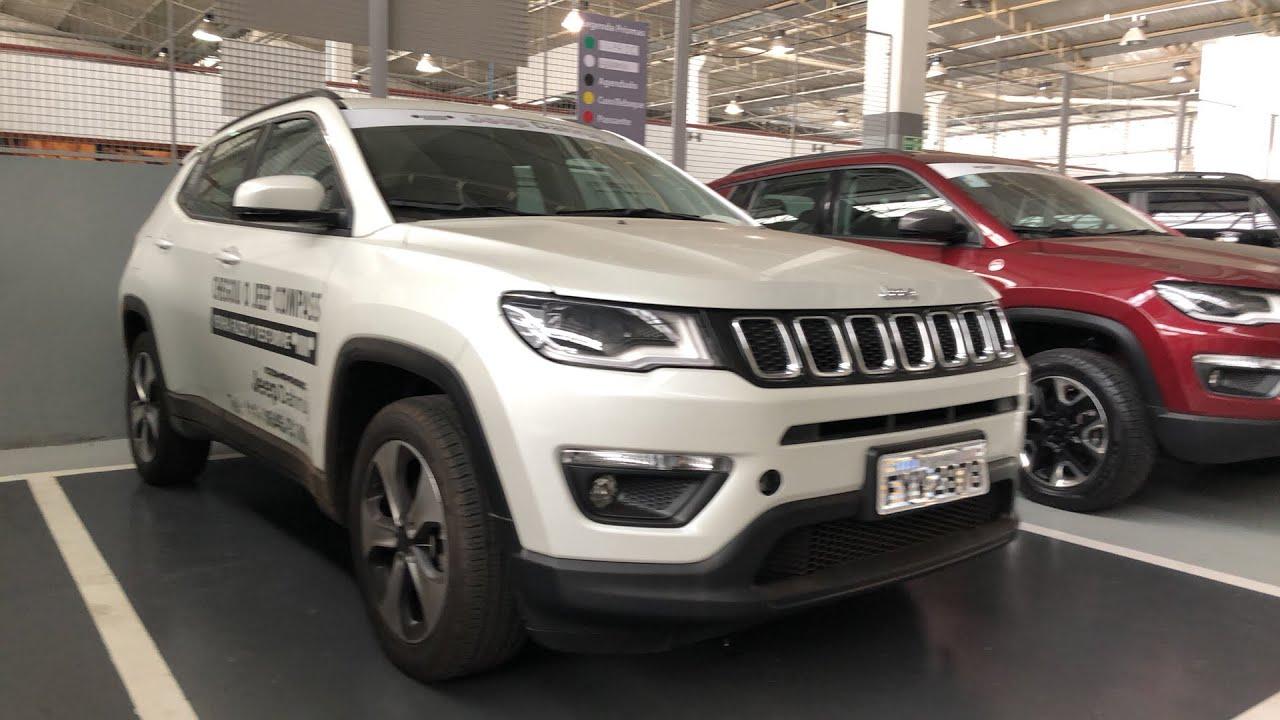 Jeep Compass Venda Direta Cnpj 15 Desconto Youtube