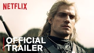 The Witcher - Main Trailer | Official Netflix Movie Series 2019 | 4K HD