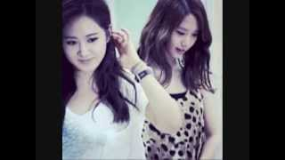 YoonYul couple for Enuj