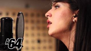 "Anisa | ""Run To You"" [Whitney Houston cover] - A64 [S5.EP5]: SBTV"