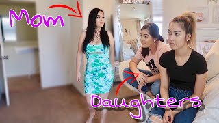My Teenage Daughters Rate & Judge My Fashion Nova Outfits!!!