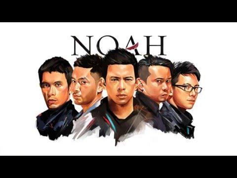 noah-menunggumu lyric (new version) 2015