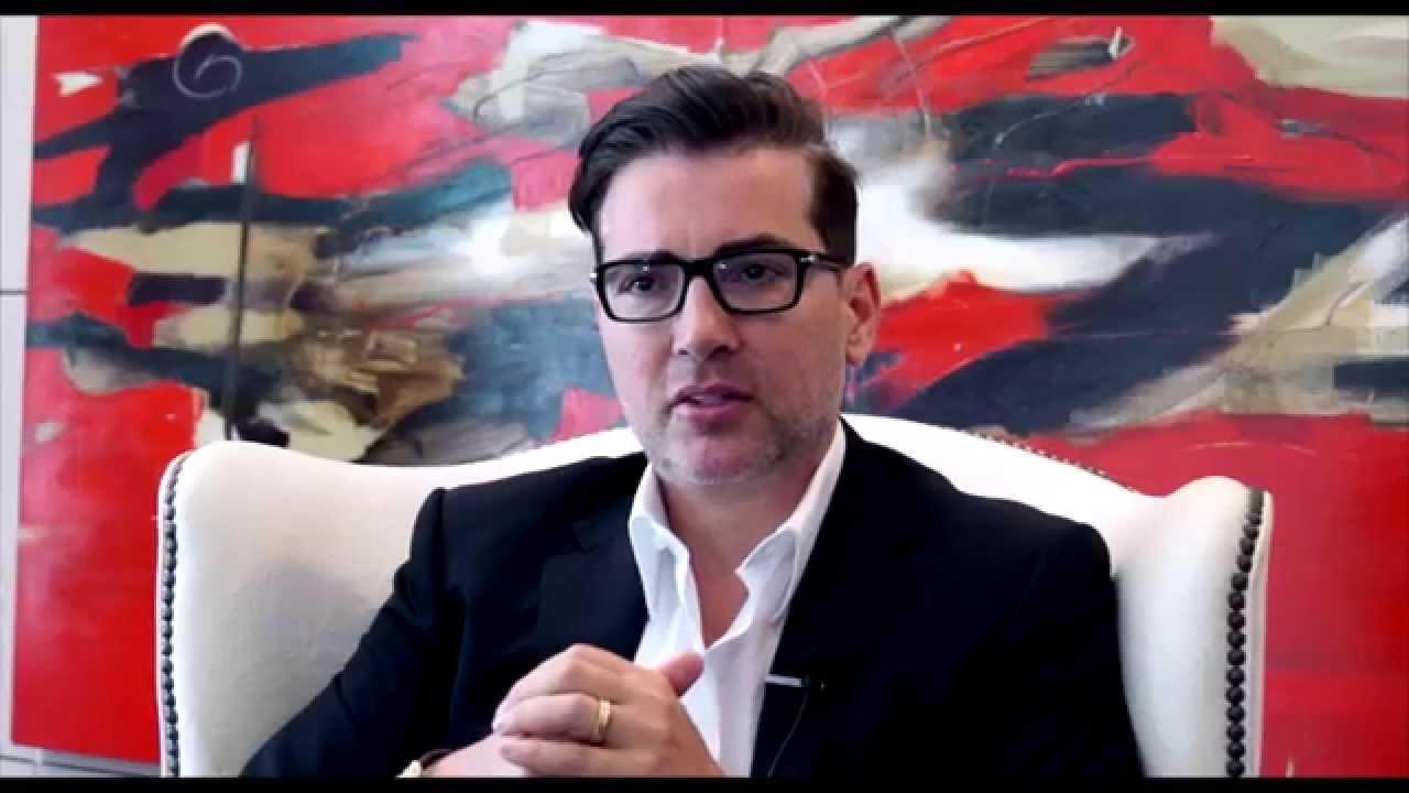 Dr Tavakoli Interview
