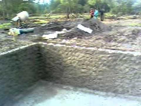 Como hacer una piscina 3 entre rios patriciobvmnsa7 for Como construir una piscina economica