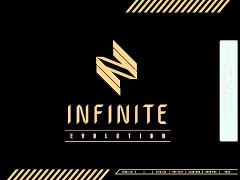 Infinite - BTD (Before The Dawn) ♥