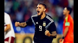Download Video Mauro Icardi vs Mexico(20/11/2018)Friendly HD 720p by轩旗 MP3 3GP MP4