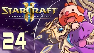 StarCraft II: Legacy of the Void [Part 24] - The Essence of Eternity