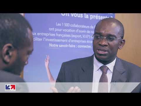 Interview de M. Jean-Louis Menann-Kouamé (BICICI) - par Africa Salons