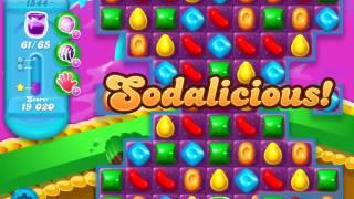 Candy Crush Soda Saga Level 1544