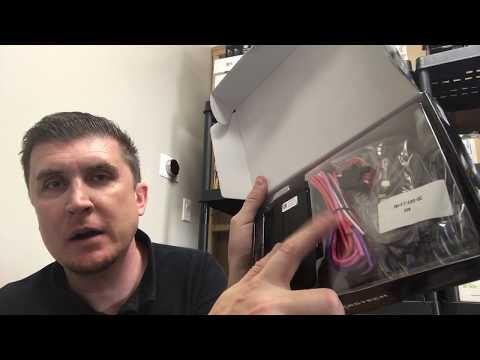 NEW!! Compustar DC3 Remote Starter