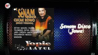 Yopie Latul - Senam Disco (Jawa) ( Audio)