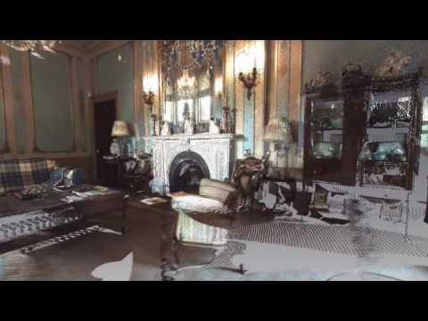 Captivating Historical Building Interior 3D Laser Survey
