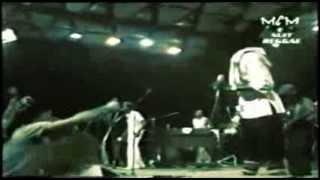 Peter Tosh - Nah Goa Jail