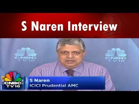 ICICI Pru's New Offerings   S Naren Interview   Bazaar Corporate Radar (Part 2)   CNBC TV18