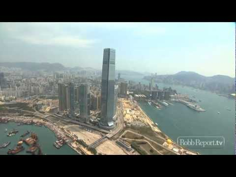 The Ritz-Carlton, Hong Kong: Best of the Best 2012: Hotels