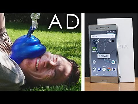 Download Youtube: (Ad) The new Xperia XZ Premium from Sony – a phone with 960fps!