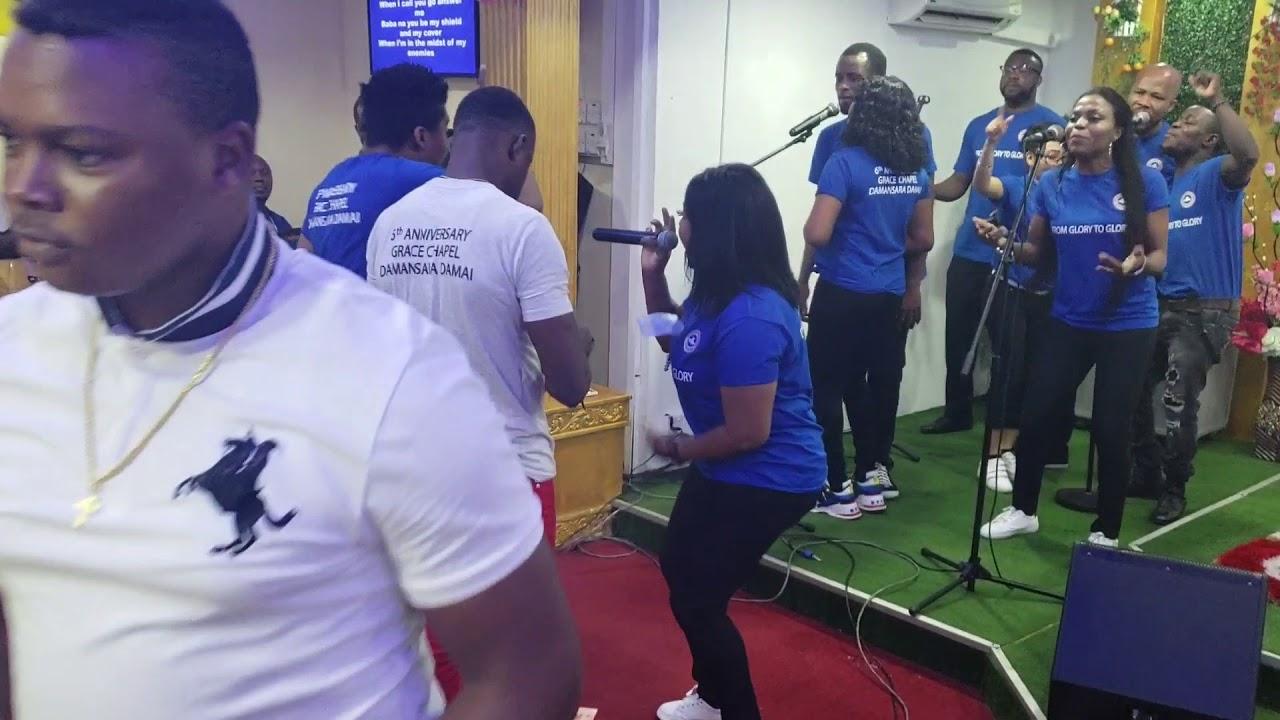 Download Supernatural Baba by RCCG Grace Chapel Damansara Damai