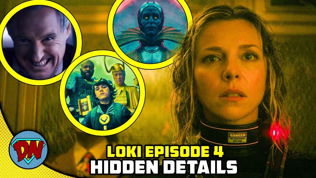 Download Loki Episode 4 Breakdown in Hindi | DesiNerd